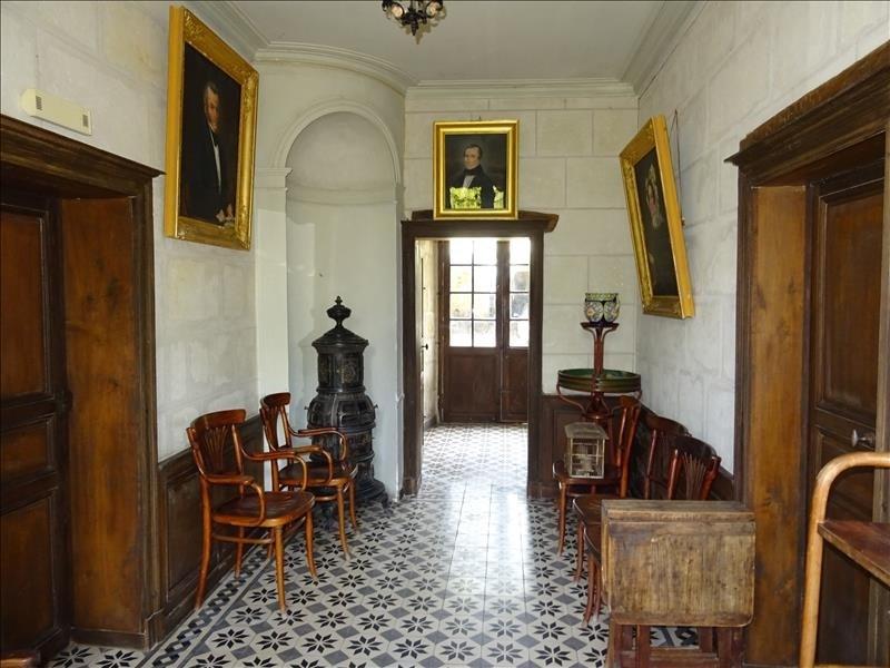 Vente de prestige maison / villa Azay le rideau 735000€ - Photo 10