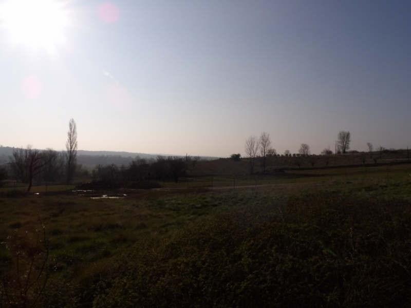 Vente terrain Barjac 75000€ - Photo 3