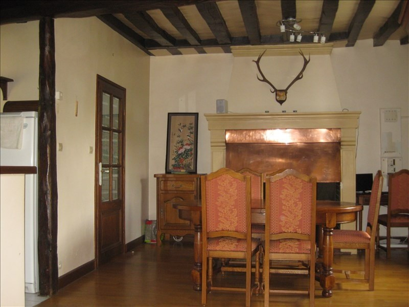 Sale house / villa Vienne en arthies 265000€ - Picture 9