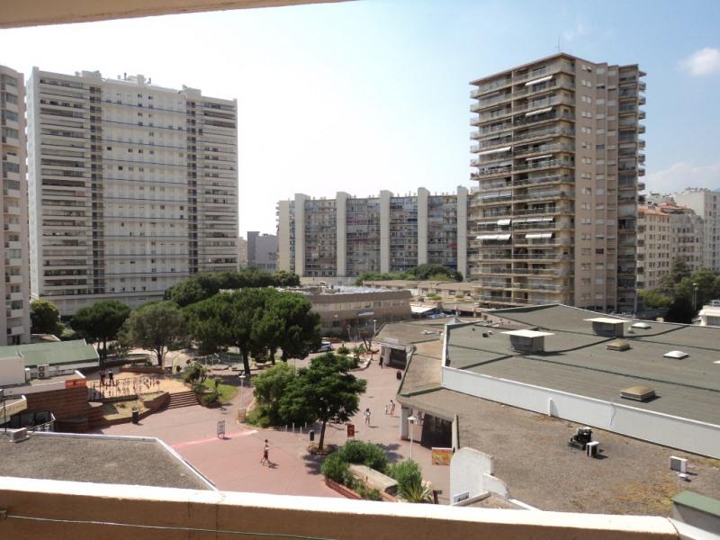 Verkauf wohnung Toulon 104000€ - Fotografie 1