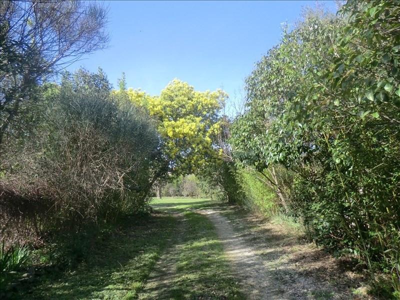 Sale site Villelongue dels monts 175000€ - Picture 5