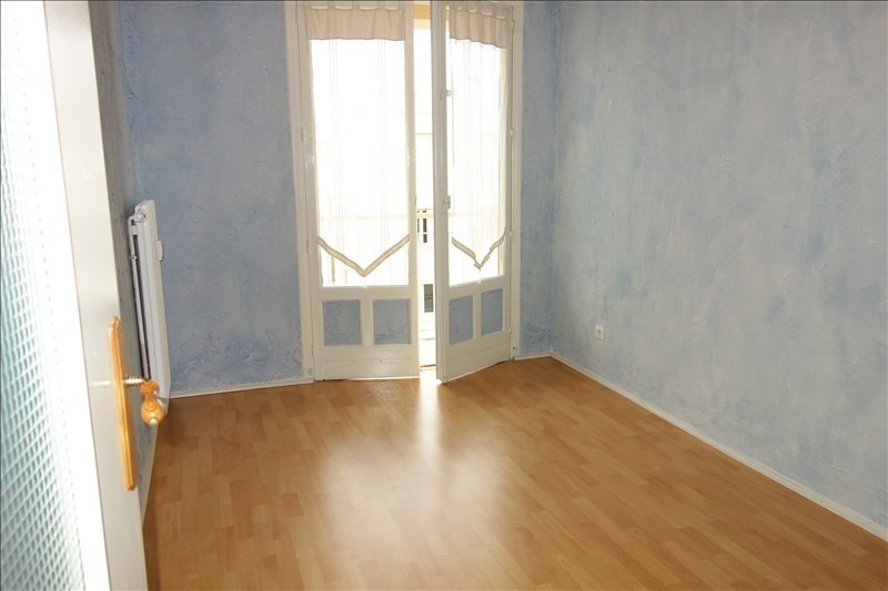 Rental apartment Riorges 579€ CC - Picture 9