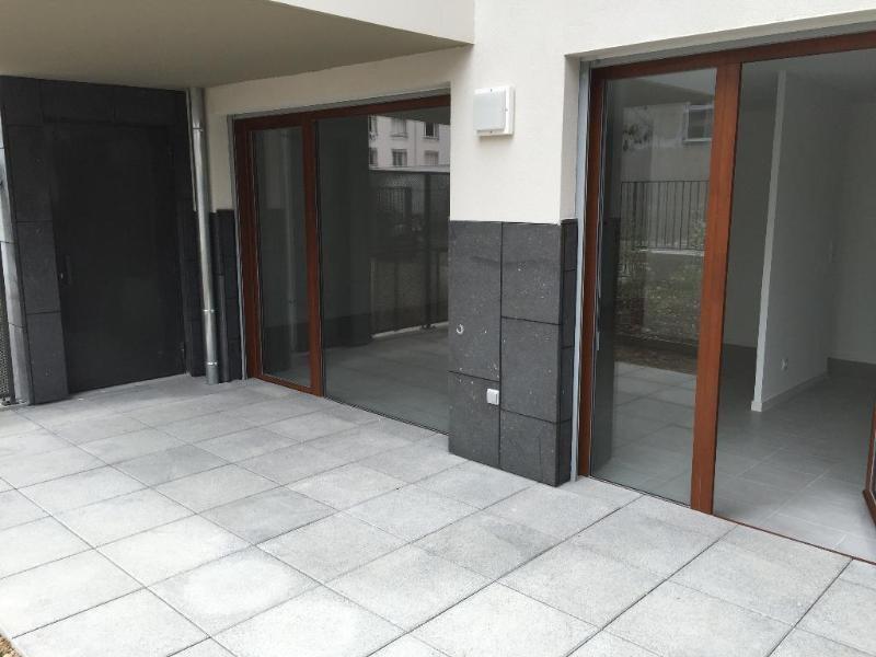 Rental apartment Villeurbanne 859€ CC - Picture 9
