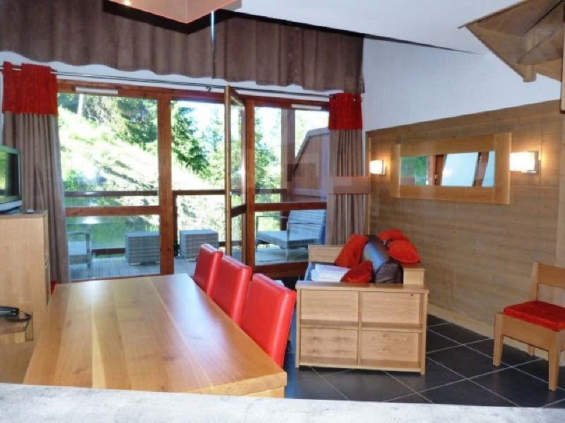 Vente de prestige appartement Les arcs 1600 185000€ - Photo 1
