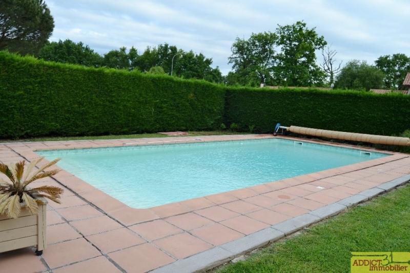 Vente maison / villa Secteur montastruc la conseillere 375000€ - Photo 3