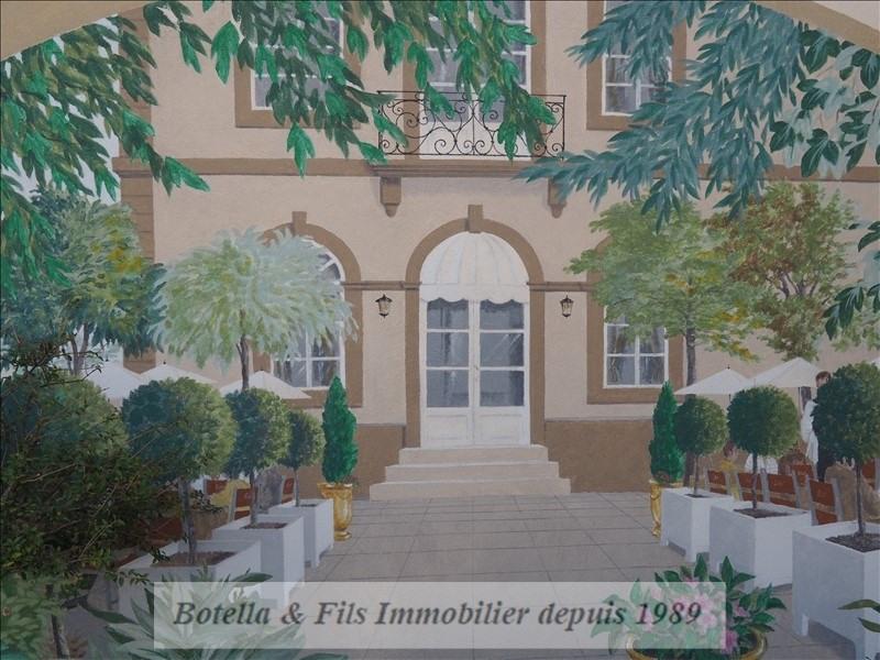 Verkoop van prestige  huis Bagnols sur ceze 630000€ - Foto 11
