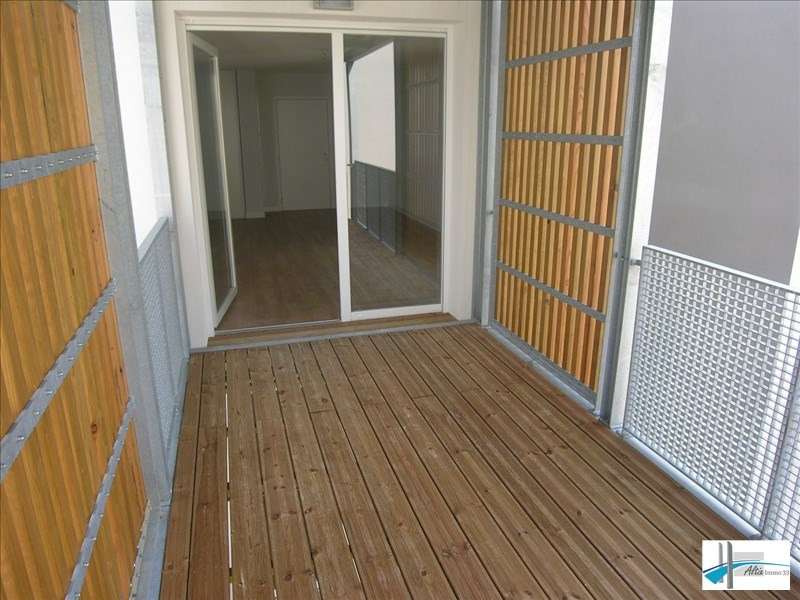 Location appartement Lormont 604€ CC - Photo 1