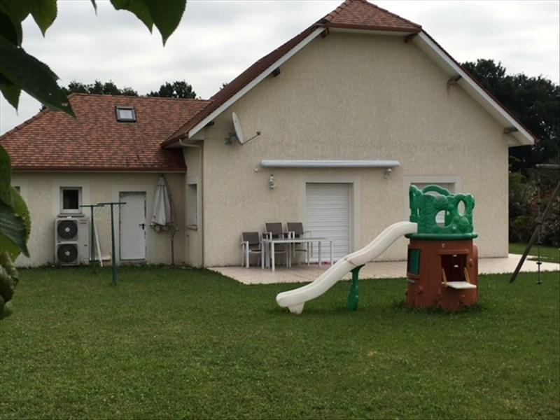 Sale house / villa Idron lee ousse sendets 367500€ - Picture 2