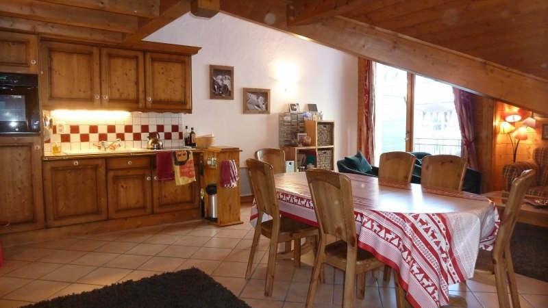 Vendita appartamento Chamonix mont blanc 495000€ - Fotografia 1