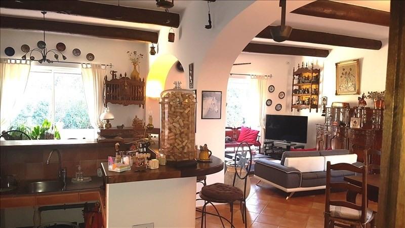 Vente de prestige maison / villa Grans 920000€ - Photo 4