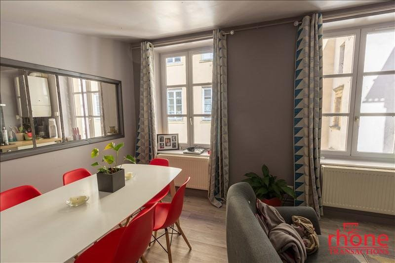 Vente appartement Lyon 1er 335 000€ - Photo 8