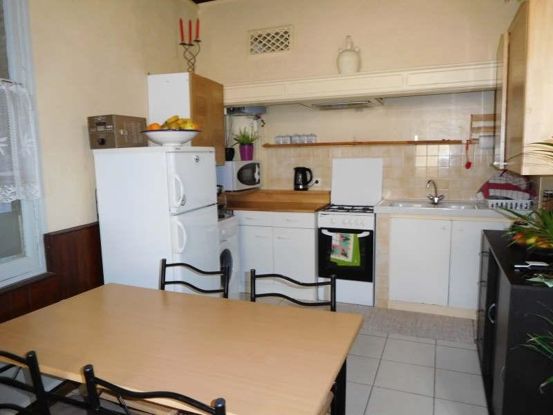 Rental apartment St andre de cubzac 458€ CC - Picture 1