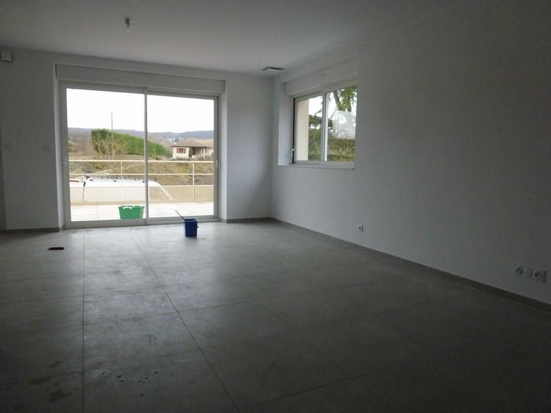 Rental house / villa Hauterives 850€ CC - Picture 4