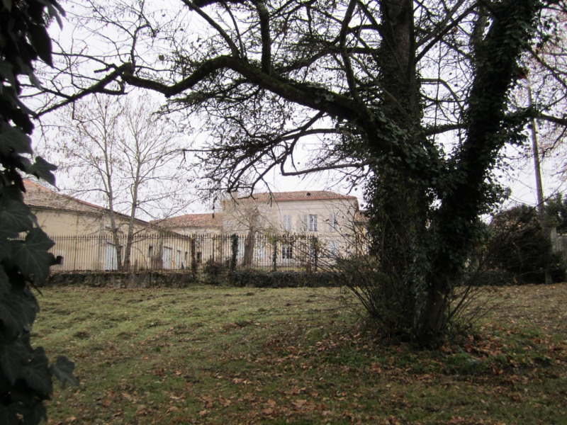 Vente maison / villa Barbezieux saint hilaire 210000€ - Photo 6