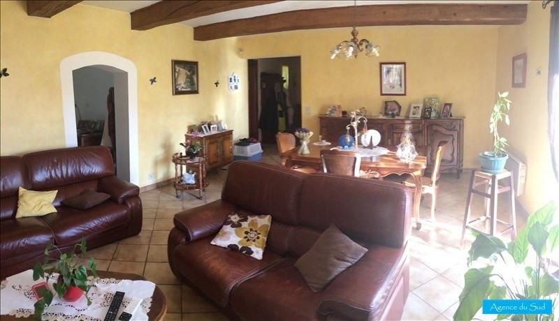 Vente maison / villa Peypin 419000€ - Photo 3