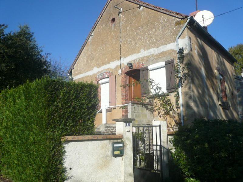 Vente maison / villa Subligny 128000€ - Photo 2