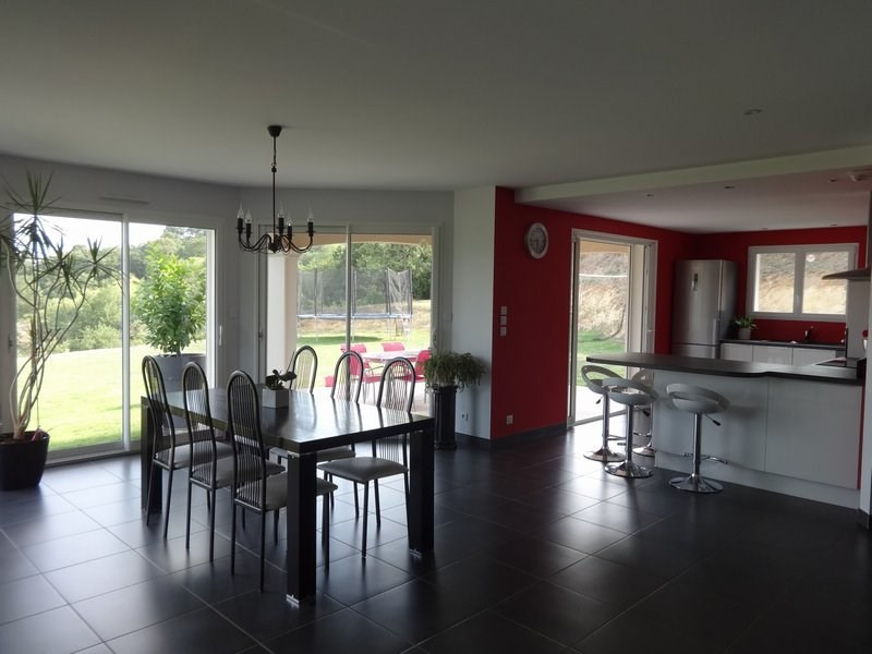 Vente maison / villa Peyrins 425 000€ - Photo 2