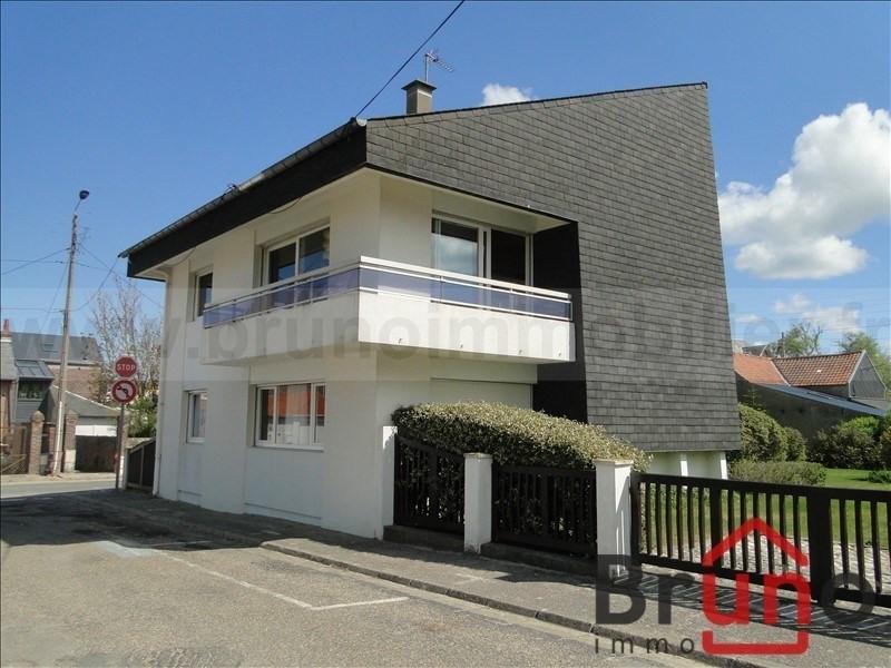 Revenda casa Le crotoy 509000€ - Fotografia 1