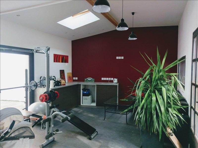 Vente appartement Oyonnax 138000€ - Photo 8