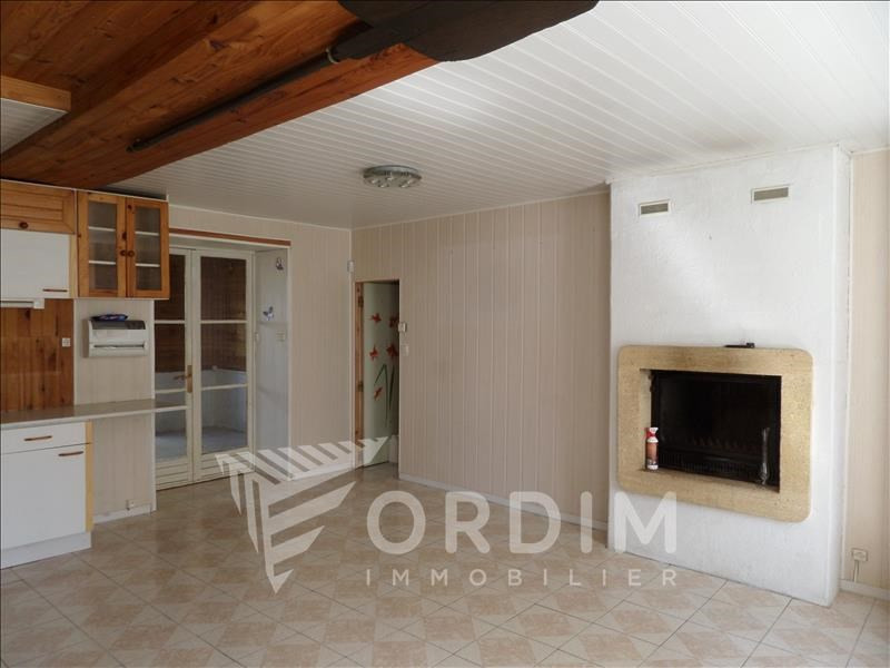 Vente maison / villa Donzy 75 000€ - Photo 4