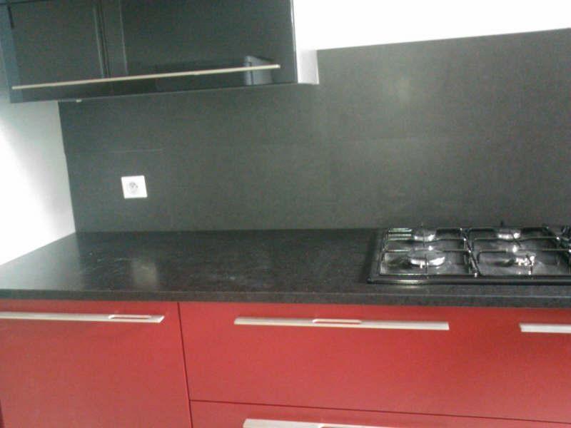 Rental apartment Mulhouse 730€ CC - Picture 1