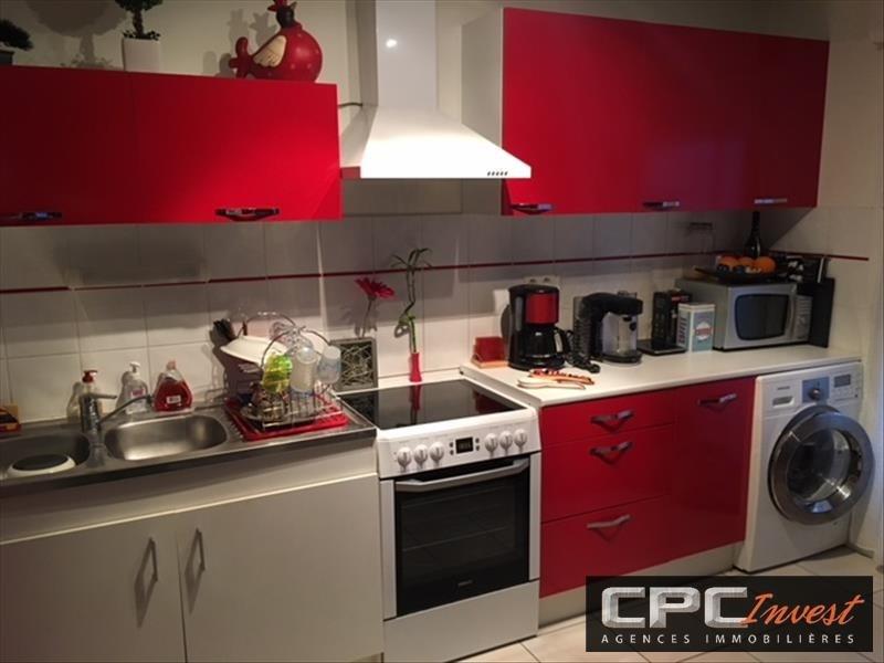 Vente appartement Mourenx 107000€ - Photo 5