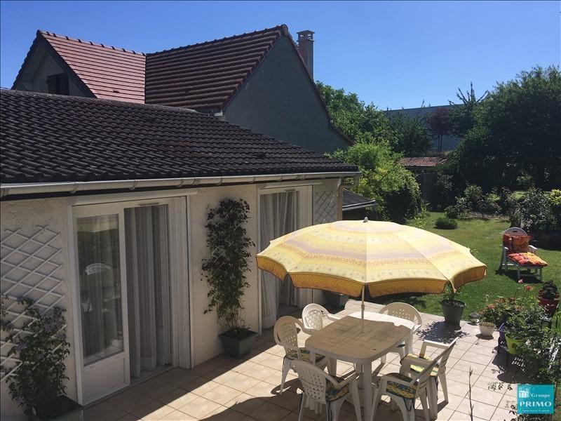 Vente maison / villa Morangis 392000€ - Photo 9