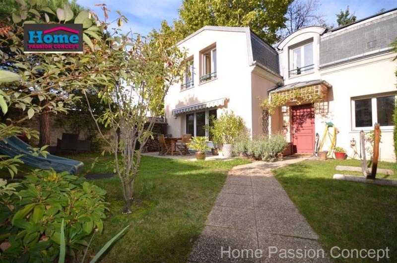 Sale house / villa Nanterre 680000€ - Picture 1