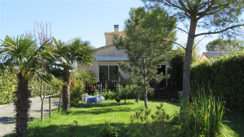 Vente maison / villa Saint-jean-d'angély 263700€ - Photo 11