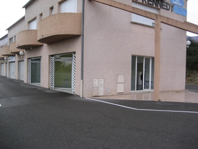 Vente local commercial St jean de vedas 215 000€ - Photo 2