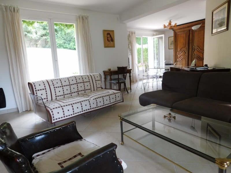 Vente maison / villa Vauhallan 696000€ - Photo 4