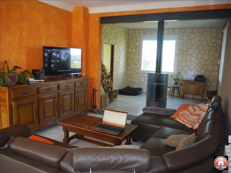 Vente maison / villa Flaugeac 210000€ - Photo 7