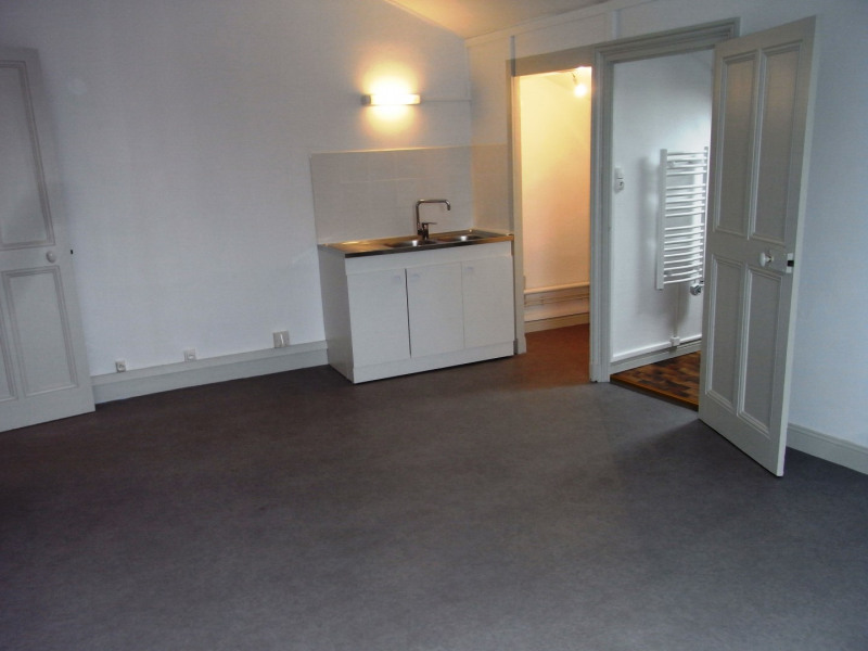 Location appartement Pierre benite 522€ CC - Photo 5