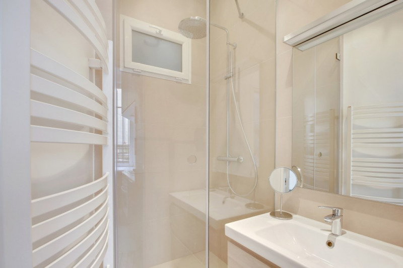 Vente appartement Paris 9ème 450000€ - Photo 3