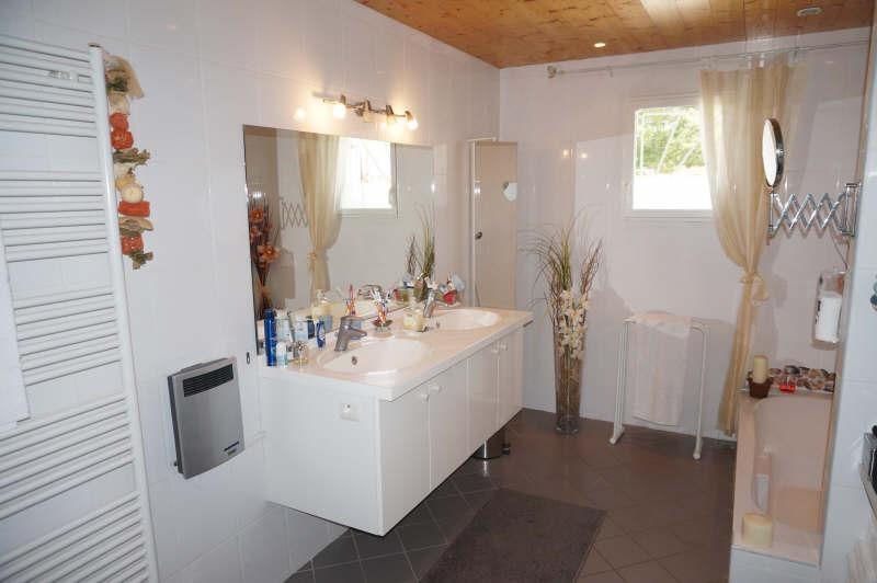 Vendita casa Monsteroux milieu 339000€ - Fotografia 8