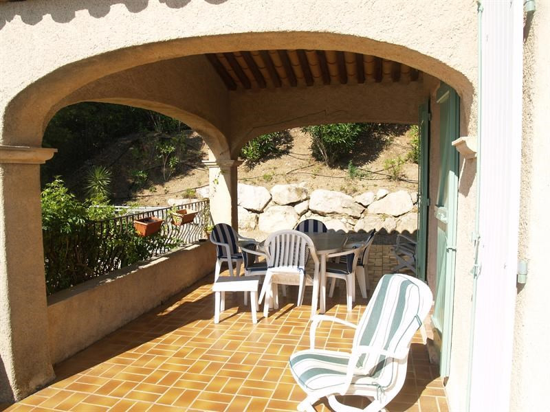 Sale house / villa Les issambres 840 000€ - Picture 6