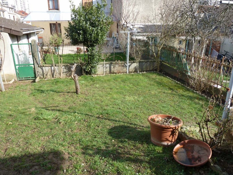 Vente maison / villa Villejuif 525 000€ - Photo 3