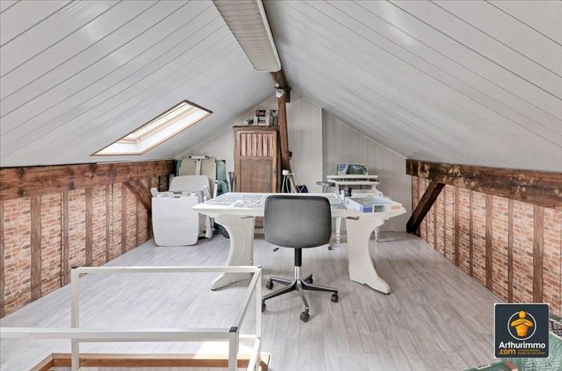 Sale house / villa Valenton 243000€ - Picture 8