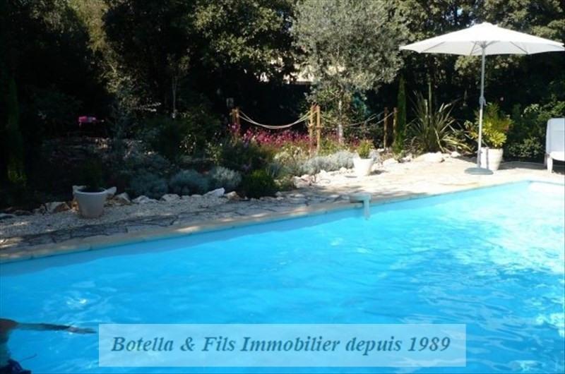 Verkauf haus Barjac 274900€ - Fotografie 1