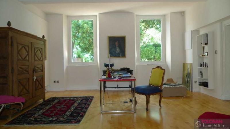 Vente de prestige maison / villa Proximite labege 819000€ - Photo 14