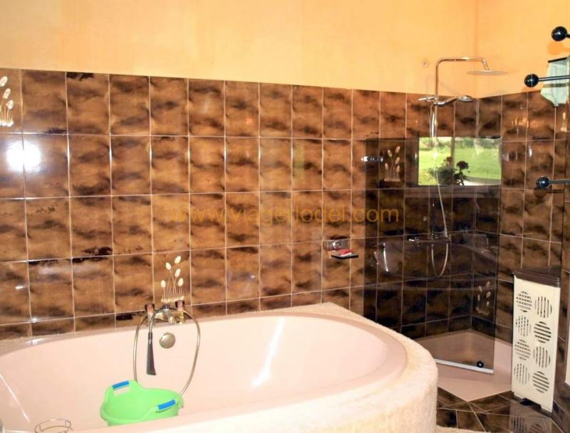 Vitalicio  casa Champagne-en-valromey 183500€ - Fotografía 10