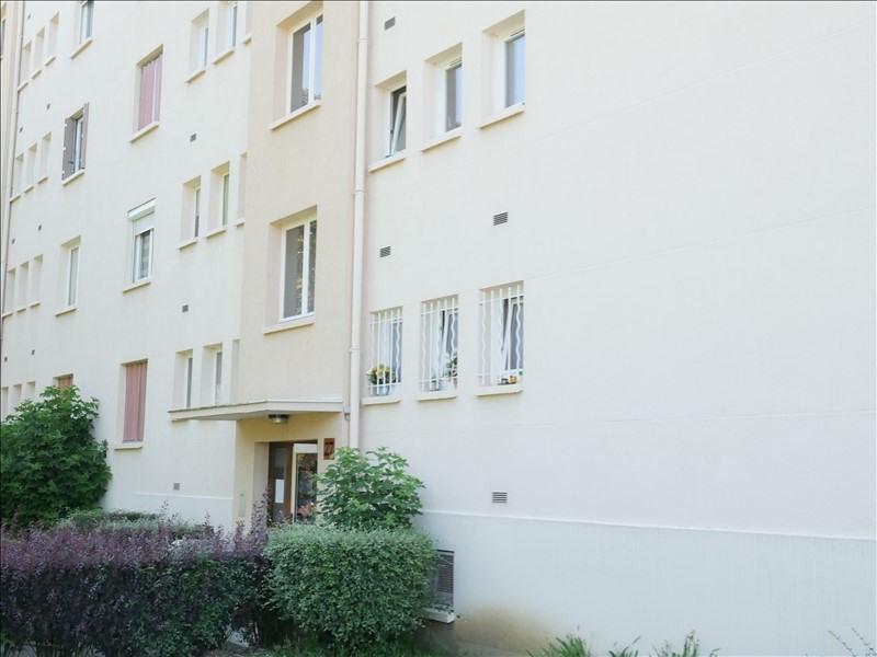 Vente appartement Conflans ste honorine 149000€ - Photo 6