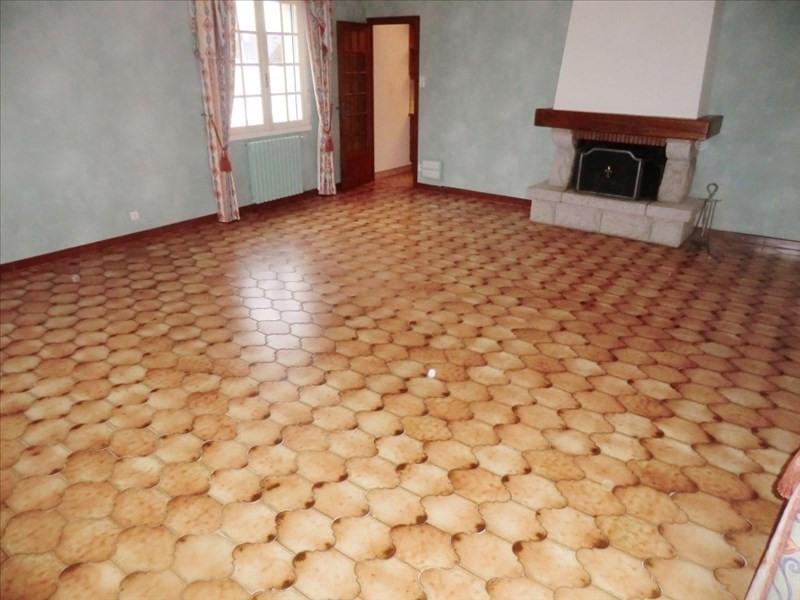 Vente maison / villa Dompierre du chemin 171600€ - Photo 4