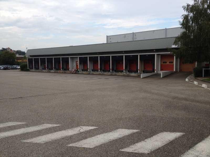 Vente Local d'activités / Entrepôt Saint-Genis-Laval 0