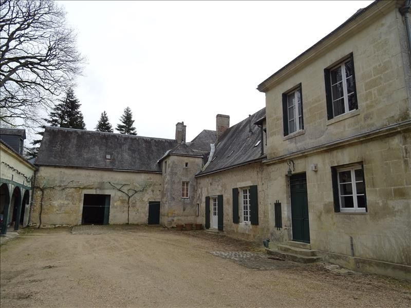 Vente de prestige maison / villa Azay le rideau 735000€ - Photo 5