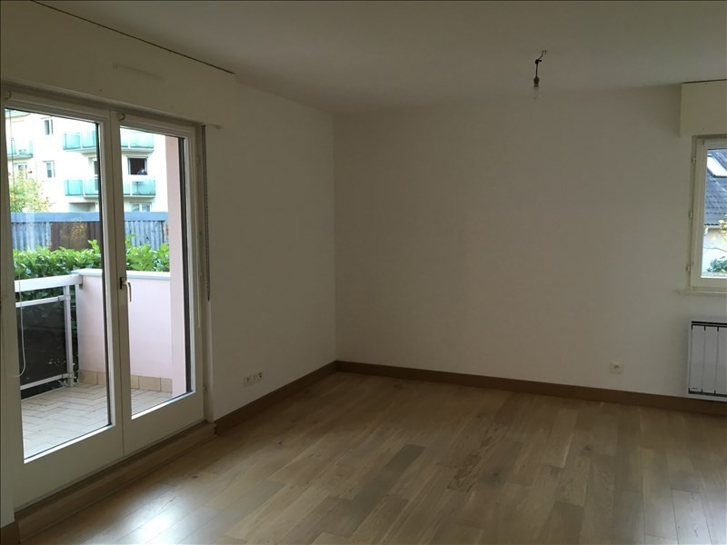 Rental apartment Strasbourg 730€ CC - Picture 5