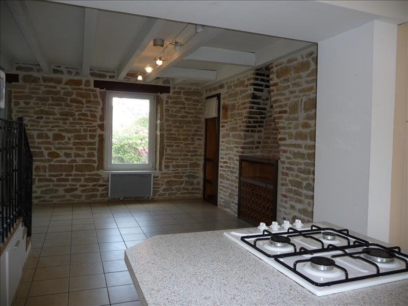 Vente maison / villa Aiserey 236800€ - Photo 6