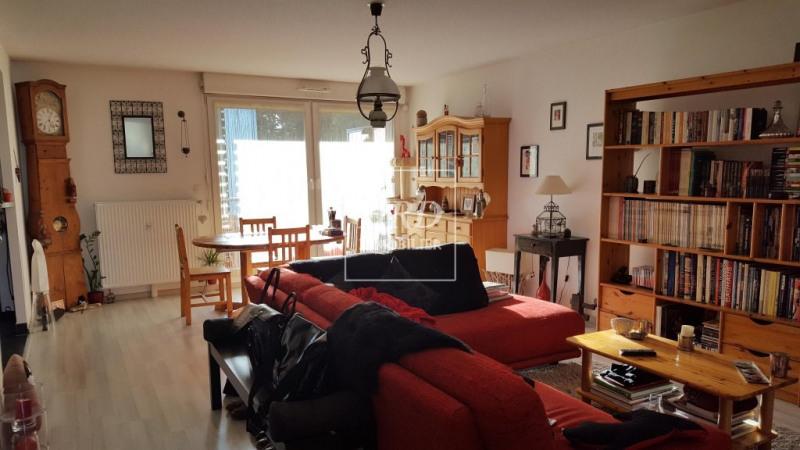 Revenda apartamento Strasbourg 267750€ - Fotografia 2