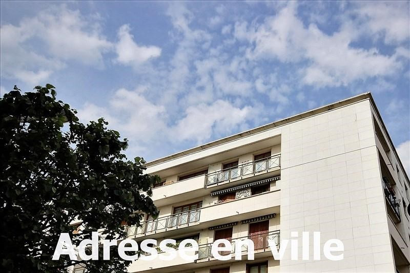 Deluxe sale apartment Levallois perret 1 170 000€ - Picture 5