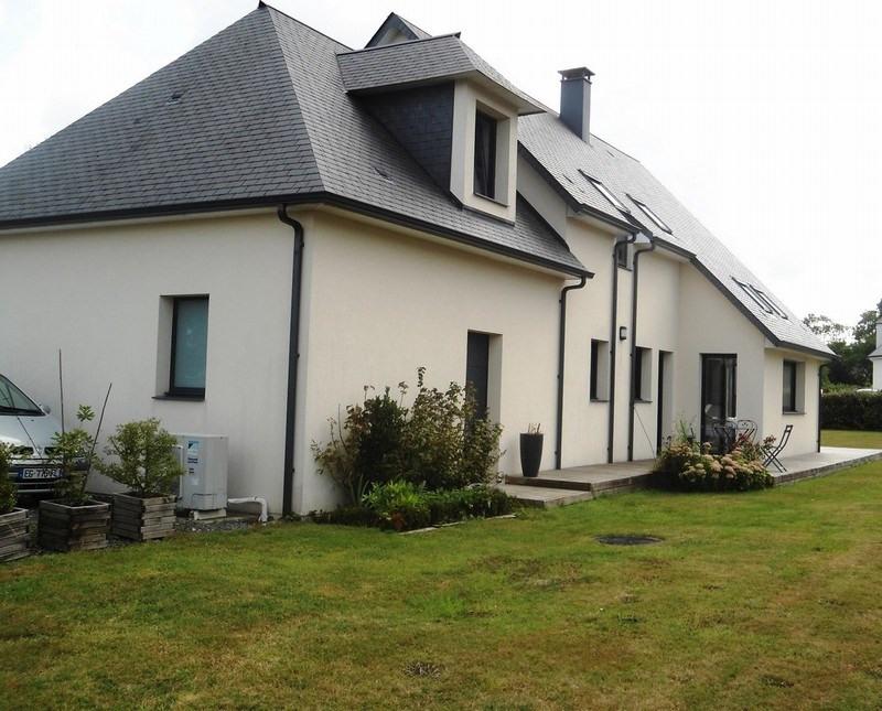 Deluxe sale house / villa Trouville sur mer 499000€ - Picture 2